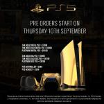 PlayStation 5 за 800 тысяч рублей — консоль для самых богатых уже совсем скоро станет доступна для предзаказа