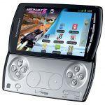 Появились фотографии прототипа Xperia Play 2 — смартфона с возможностями PlayStation
