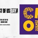 Скидки на игры, анонс настолки, новые фигурки и другое — Naughty Dog празднует день The Last of Us