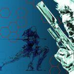 Солид Снейк возвращается на ПК: Konami готовится порадовать поклонников классики