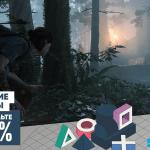 Sony снова порадовала владельцев PlayStation 4 большой распродажей в PS Store — сотни игр доступны со скидками до 85%