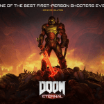 Теперь официально: DOOM Eternal появится в Xbox Game Pass в начале октября