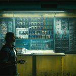 В мире Cyberpunk 2077 ещё жива печатная пресса — CD Projekt RED показала новый скриншот из игры