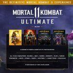 Анонс: Mortal Kombat 11 получит Kombat Pack 2 с Рэмбо и бесплатное обновление под Xbox Series X и PlayStation 5