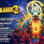 Еще один стартовый тайтл в копилку — улучшенная версия Borderlands 3 стартует одновременно с Xbox Series X / S и PlayStation 5