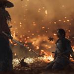 Ghost of Tsushima получит режим 60 FPS на PlayStation 5
