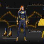 Как стать Бэтгёрл: Авторы Gotham Knights опубликовали гайд для косплееров
