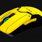 Мышка для фанатов киберпанка — анонсирована коллаборация Razer и Cyberpunk 2077
