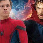 Официально: Доктор Стрэндж появится в третьем «Человеке-пауке»