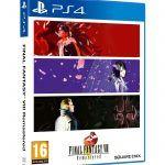 Ремастеры Final Fantasy VII и Final Fantasy VIII для Nintendo Switch и PlayStation 4 выйдут на физических носителях