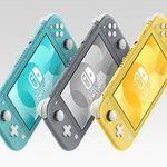 СМИ: Nintendo Switch Pro получит новый Mini-LED экран