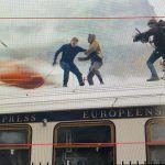 Том Круз снова удивил фанатов на съемках фильма «Миссия невыполнима 7»