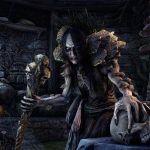 В The Elder Scrolls Online пройдет новый «Праздник ведьм»