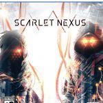 Японский брейнпанк: Представлены обложки Scarlet Nexus для PlayStation 5 и Xbox Series X
