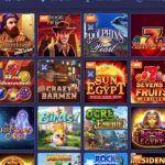 Рейтинг игровых автоматов в казино Золотой Кубок