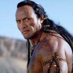 Дуэйн Джонсон займется перезапуском «Царя Скорпионов»