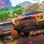 Первый геймплей и технические подробности DIRT 5 на PS5