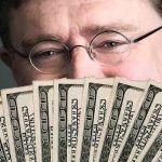 Почти 45 миллионов рублей — столько нужно потратить, чтобы купить все игры в Steam