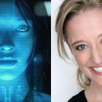 Роль Кортаны в сериале по Halo сыграет актриса, хорошо знакомая по играм