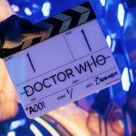 Стартовали съемки 13 сезона сериала «Доктор Кто»