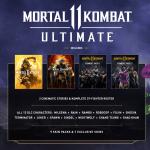 Все бойцы в сборе: Представлен трейлер к выходу Mortal Kombat 11 Ultimate, игра бесплатно обновилась под Xbox Series X и PS5