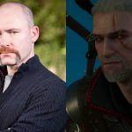 Фанаты «Ведьмака» льют слезы: Актера озвучки Геральта из Ривии не позвали в Cyberpunk 2077