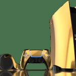 Перекупщикам такое не по карману: В продажу поступили люксовые версии PlayStation 5 по цене от 800 тысяч рублей