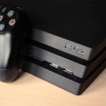 PlayStation 4 Pro всё? В сети появился слух о снятии консоли с производства