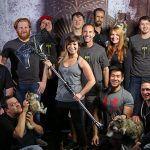 Ждем анонса: Авторы Halo и Destiny уже несколько лет работают над новыми проектами