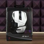 Отличная игровая мышка: Обзор Mad Catz R.A.T. 8+