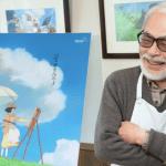 С днем рождения, легенда: Культовый режиссер Хаяо Миядзаки отмечает юбилей