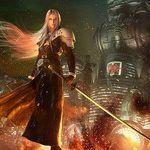 Слух: Square Enix одновременно анонсирует PS5 и PC-версию Final Fantasy VII