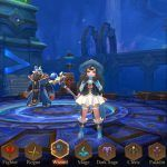 Обзор игры Wizards World