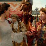 Добро пожаловать в сказку: Опубликован финальный трейлер российского фэнтезийного фильма «Конёк-Горбунок»