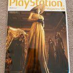 Едва поместилась на обложку: Леди Димитреску украсила новый номер Official PlayStation Magazine UK