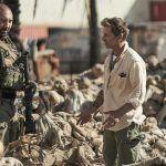 «Это жесть»: Зак Снайдер показал дебютный тизер фильма «Армия мертвецов»