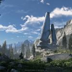 «Игра, о которой мы мечтали 20 лет»: 343 Industries показала новые скриншоты и арты Halo Infinite