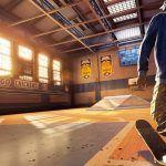 Катаемся и трюкачим в портативе: Первый геймплей Switch-версии Tony Hawk's Pro Skater 1+2
