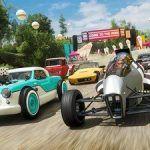 Легенды Hot Wheels уже на Xbox: Forza Horizon 4 получила новый набор уникальных автомобилей