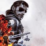 Metal Gear Solid V неожиданно получила обновление на всех платформах