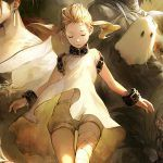 NieR: Re[in]carnation вызвала большой интерес у фанатов — Square Enix отчиталась о стартовых загрузках игры