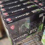 NVIDIA GeForce RTX 3060 уже дороже RTX 3060 Ti в магазинах США