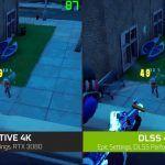 NVIDIA выпустила плагин с DLSS для движка Unreal Engine 4