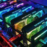 NVIDIA выпустит для майнеров четыре видеокарты, чтобы отвадить их от геймерских решений