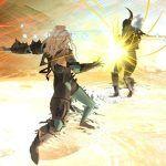 Опубликованы первые скриншоты ПК-версии экшена El Shaddai: Ascension of the Metatron