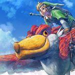 Ошибки нет: The Legend of Zelda: Skyward Sword HD для Nintendo Switch будет переведена на русский язык — официально