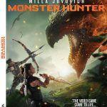 Смотрим дома: Sony датировала релиз фильма «Охотник на монстров» на дисках и в цифровых сервисах
