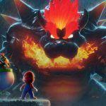 Super Mario 3D World + Bowser's Fury стартовал на вершине японского чарта, Nintendo Switch лидирует в железном