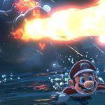 Wii U осталась без еще одного эксклюзива: Релизный трейлер Super Mario 3D World для Switch
