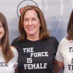 Женщина, уничтожившая «Звездные войны»: Премия «Оскар» ощутила на себе эффект Кэтлин Кеннеди